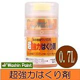 和信ペイント 超強力はくり剤 [0.7L] 和信化学工業・ワックス・剥離剤・はくり・除去