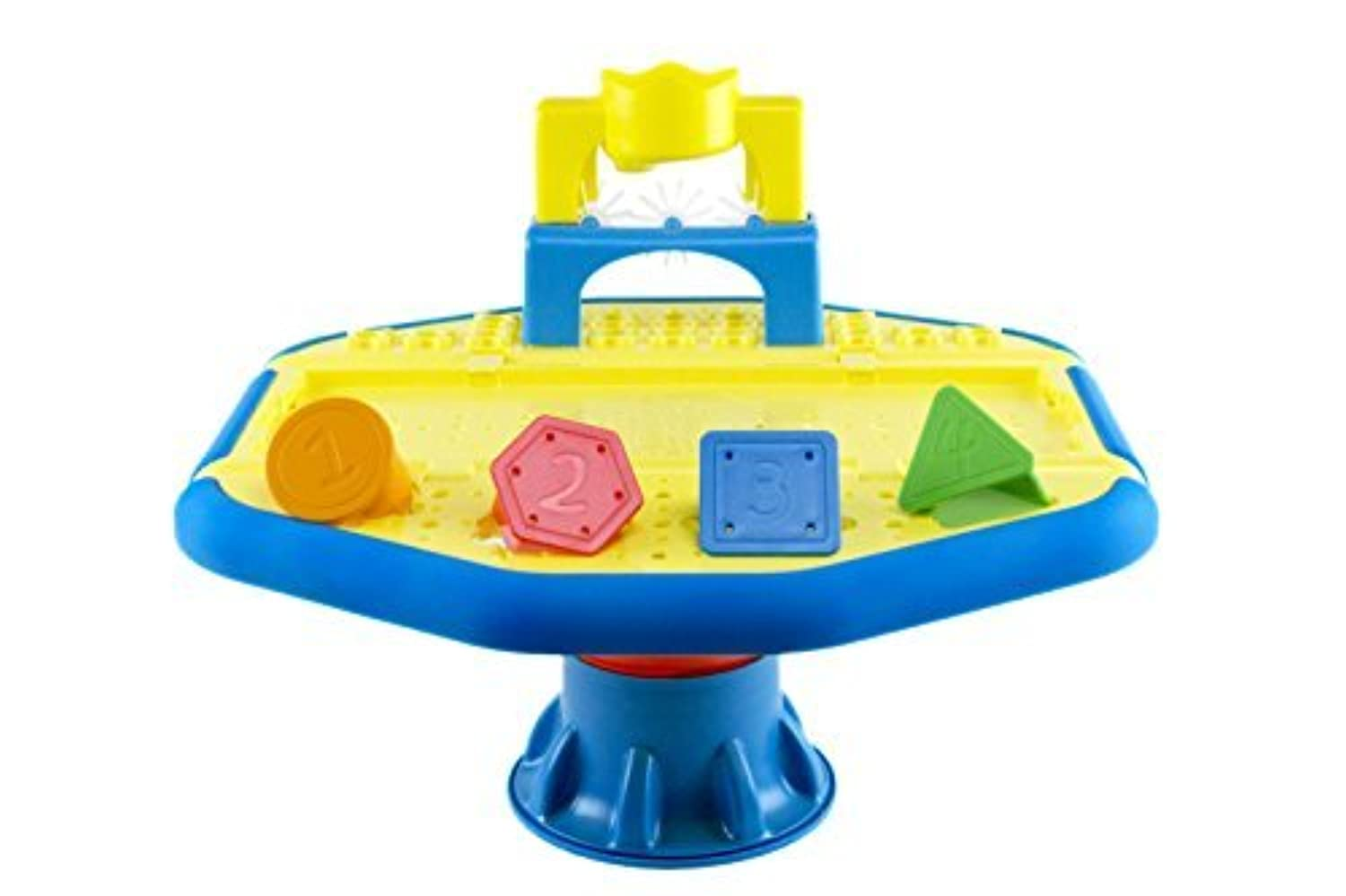 New Tubby Table Bathtime Toy by Tubby Table [並行輸入品]