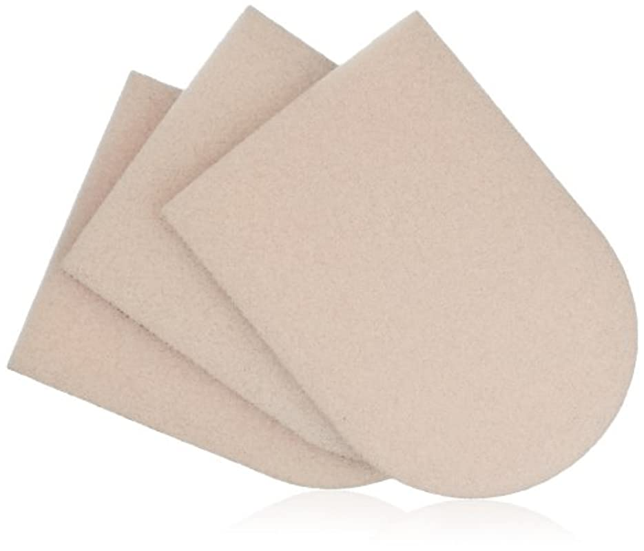 出版地雷原洞察力のあるSt Tropez Tan Applicator Mitt, Pack of 3