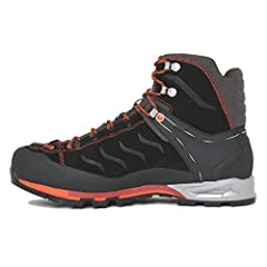 (サレワ)SALEWA Mens MOUNTAIN TRAINER MID GTX Black/Indio 7.5サイズ(26.5cm) 634110943