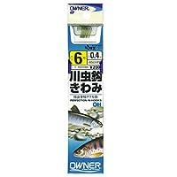 OWNER(オーナー) 川虫鈎 きわみ 6-0.4