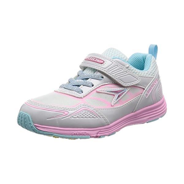 [シュンソク] 通学履き(運動靴) レモンパイ ...の商品画像