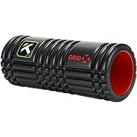 Trigger Point トリガーポイント GRID X グリッドX BLACK ブラック 00276 ストレッチ トレーニング セルフマッサージ [並行輸入品]