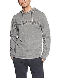 (ディーゼル) DIESEL メンズ ロングスリーブ Tシャツ UMLT-JIMMY T-shirt L/S 00SCW40DARX