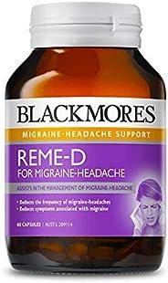 Blackmores Reme – D (60 Capsules)