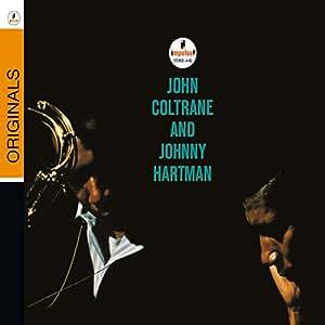JOHN COLTRANE & JOHNNY HA
