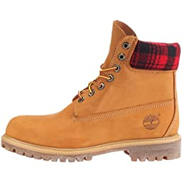 Timberland Waterproof 6 Inch Premium Boot: 33561 Woolrich