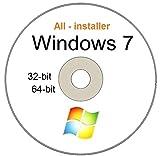 WINDOWS 7 32&64ビットDVDのSP1のすべて�