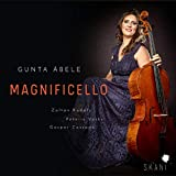 Magnificello:.. -CD+Blry-