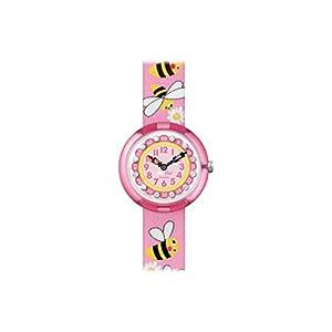 [フリック フラック]Flik Flak 腕時計 Story TimeストーリータイムDAISY BEE (デイジービー) キッズ
