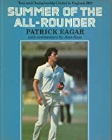 Summer of the All-rounder