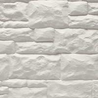 ドールハウスミニチュアLarge Castle Stoneサイディングシート