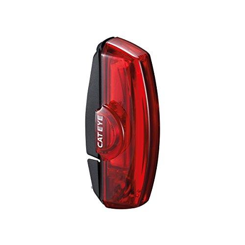 キャットアイ(CAT EYE) セーフティライト [TL-LD720-R] RAPID-X3 ラピッドエックススリー リア用 USB充電式 TL-LD720-R
