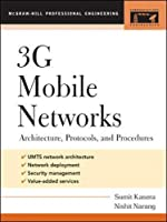 3G Mobile Networks (McGraw-Hill Professional Engineering)