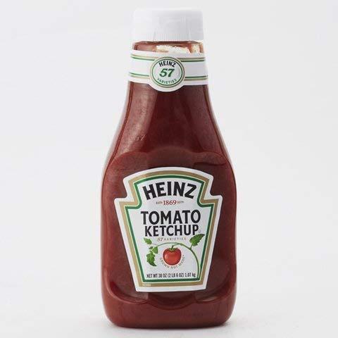 HEINZ(ハインツ)トマトケチャップ 1070g 3個