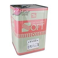 エスケー化研 ソフトリシン 淡彩色 20kg AS-212