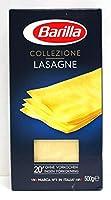 Barilla La Collezione Lasagne 500 g