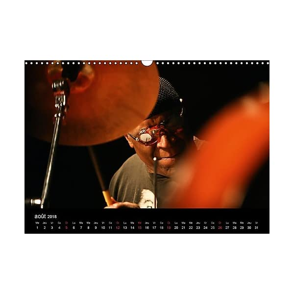 Jazz Drums 2018: Les B...の紹介画像10