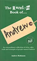 The Random Book Of… Andrew (The Random Book Of...)