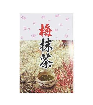 梅抹茶 2g×24袋入 \お茶漬やおにぎり、きゅうりの浅漬けにも大活躍/<506>[BUTM024]