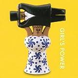 カプセルQ リサ?ラーソン ミニチュアファブリカ vol.2 [1.Girl's Power ガールズパワー](単品)