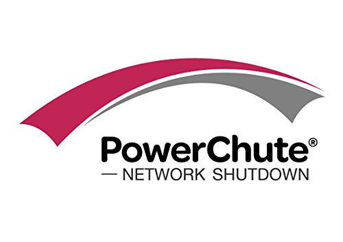 PowerChute Network Shutdown 1 Node Virtualization SSPCNSV1J
