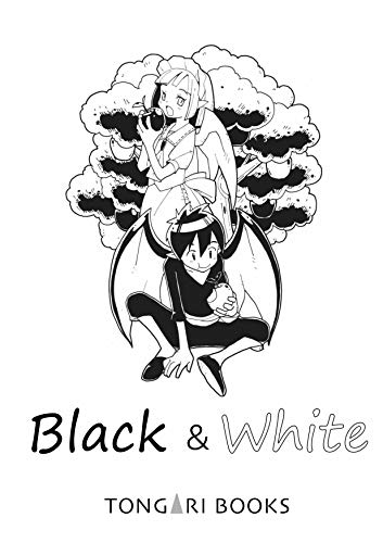 Black & White (English Edition)