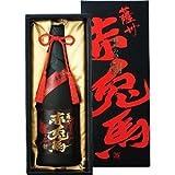 赤兎馬 (金ラベル) 極味の雫 芋焼酎 35度 720ml