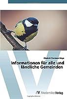 Informationen fuer alle und laendliche Gemeinden