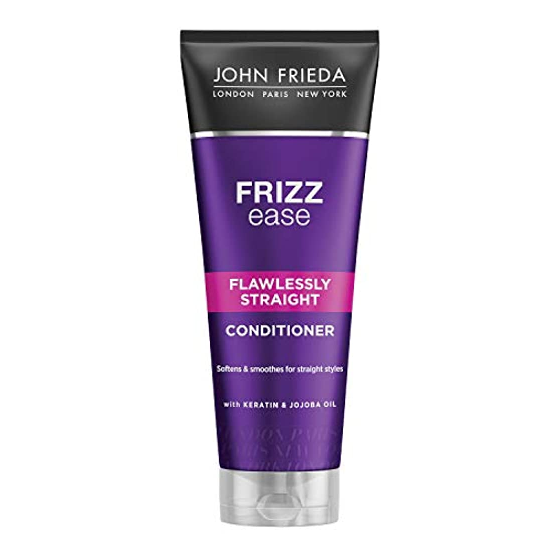 心理的戦う技術者John Frieda Frizz-Ease Straight Conditioner 250ml