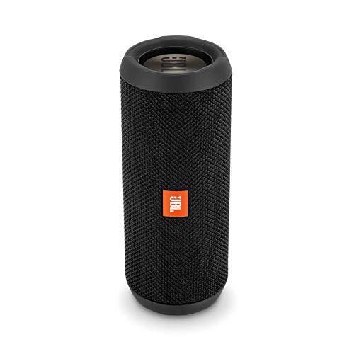 【プライムデー記念発売商品】JBL FLIP3 SE Bluetoothスピーカー IPX7防水/パッシブラジエーター搭載/ポータブル ブラック JBLFLIP3STEALTHJN