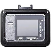 AORO Sony DSC-RX0 専用ケージ コールドシュー付き たくさんの1/4インチネジ穴 拡張カメラケージ 軽量 取付便利 耐久性 耐食性 SONYデジタルカメラに対応 〔メーカー直営・1年保証付き〕