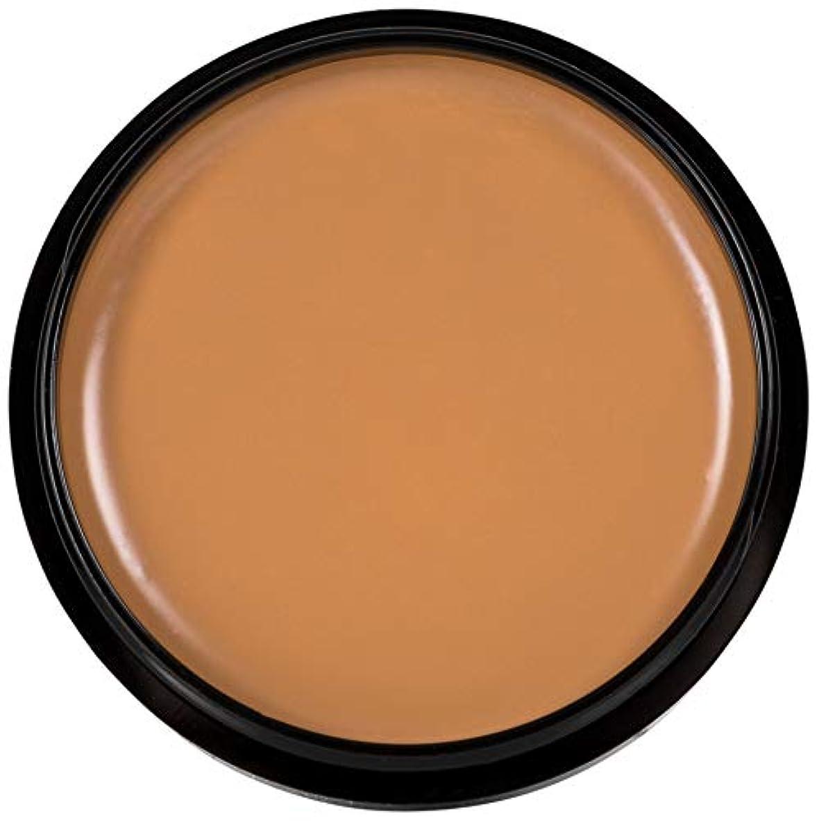 サドル資源暴徒mehron Celebre Pro HD Make Up Medium/Dark 4 (並行輸入品)