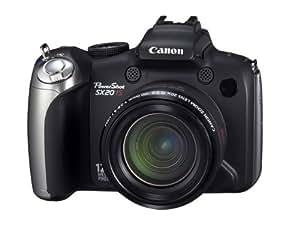 Canon デジタルカメラ Power Shot SX20 IS PSSX20IS
