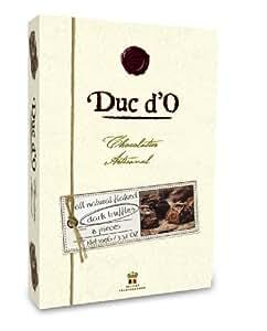デューク・ドー(Duc d'O) ダークトリュフ 100g