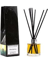 Mystix London | Meditation - Essential Oil Reed Diffuser - 100ml
