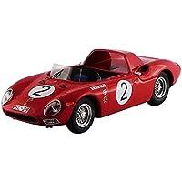 BESTMODEL 1/43 フェラーリ 250 LM スパイダー ペルニス フォン チロル インスブルック 1965#2 ハイニ ヴァルター R.R.5th 1°in class S2.0
