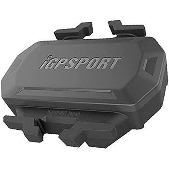 ケイデンスセンサー スピードメーター バイクマウント 自転車 コンピュータ iGPSPORT C61 SPD61 S80 (ケーデンスセンサー)
