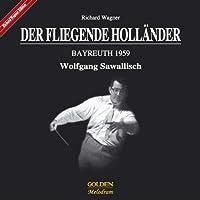 WAGNER/ DER FLIEGENDE HOLLANDER
