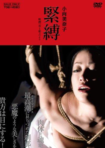 小向美奈子 緊縛―映画「花と蛇3」より― [DVD]