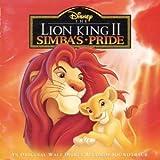 ライオン・キングII ~SIMBA'S PRIDE~ ― オリジナル・サウンドトラック