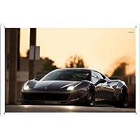 自動車の金属看板 ティンサイン ポスター / Tin Sign Metal Poster (J-CAR02636)