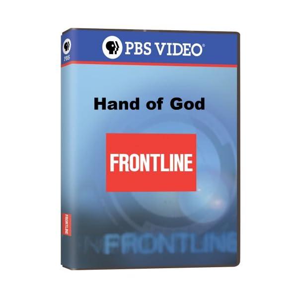 Frontline: Hand of God [...の商品画像