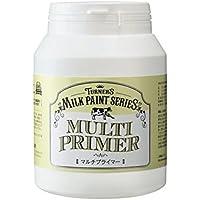 ターナー色彩:ミルクペイント マルチプライマー 型式:マルチプライマー 200ml