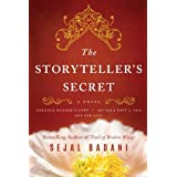The Storyteller's Secret