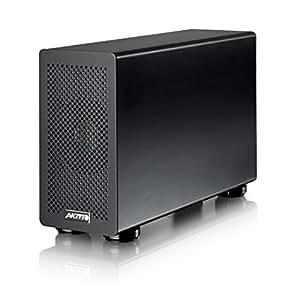 (アキティオ) Akitio Thunder2 PCIe Box