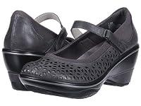 JBU(ジェービーユー) レディース 女性用 シューズ 靴 ヒール Alicante - Charcoal 8 B - Medium [並行輸入品]