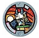 【妖怪メダル】コマさん/ノーマル(グレー)/妖怪ウォッチ