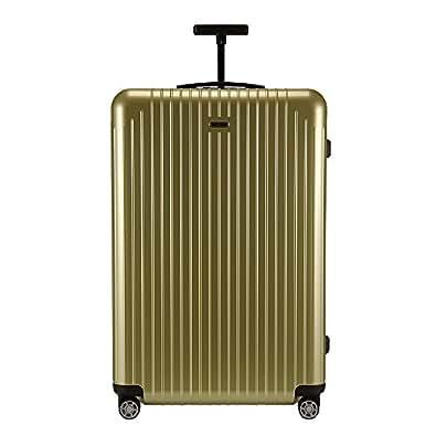 (リモワ)RIMOWA Salsa Air サルサエアー MultiWheel マルチホイール ライムグリーン スーツケース キャリーバッグ (820.77.36.4)並行輸入品 [並行輸入品]