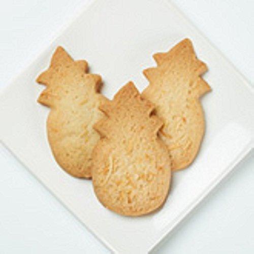 Honolulu Cookie ホノルルクッキー チェストボックス バラ売り 【並行輸入品】 (Coconut, 10枚入)